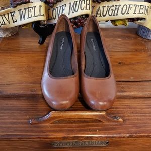 Rockport Women's Leather Dress Shoes